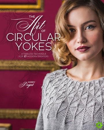 Art of Circular Yokes