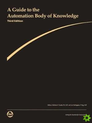 Guide to the Automation Body of Knowledge