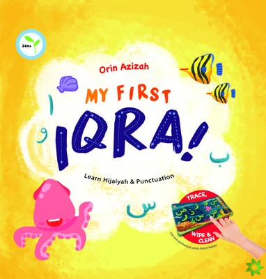 My First Iqra