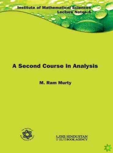 Second Course in Analysis