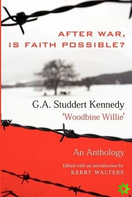 After War, Is Faith Possible