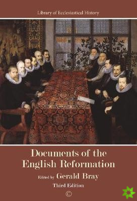 Documents of the English Reformation