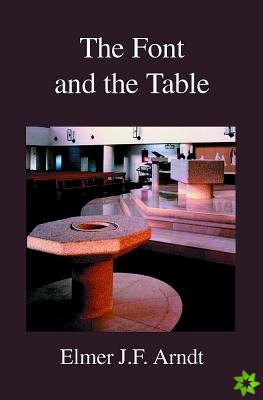 Font and the Table