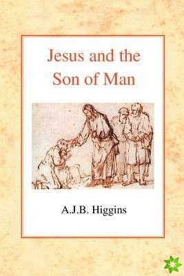Jesus and the Son of Man
