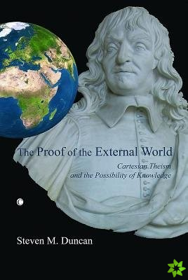 Proof of the External World