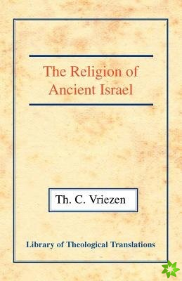 Religion of Ancient Israel