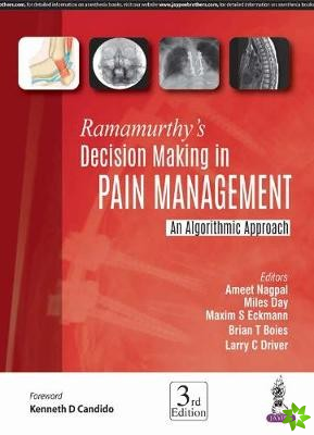 Ramamurthy's Decision Making in Pain Management