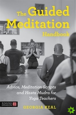 Guided Meditation Handbook