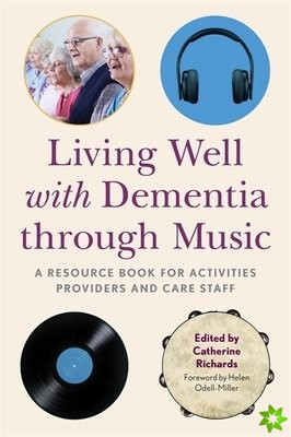 LIVING WELL WITH DEME THROUGH MUSIC
