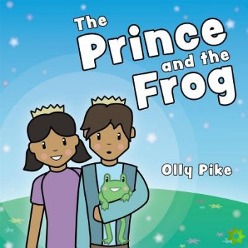 THE PRINCE AND THE FROG