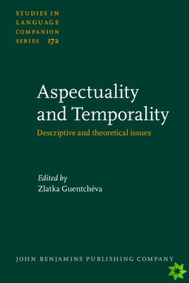 Aspectuality and Temporality