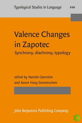Valence Changes in Zapotec