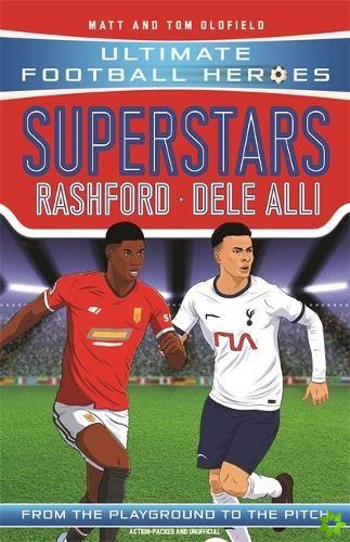 Rashford/Dele Alli