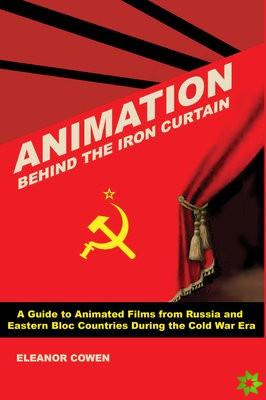Animation Behind the Iron Curtain