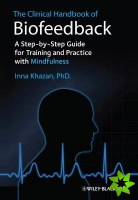 Clinical Handbook of Biofeedback