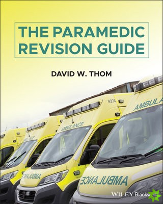 Paramedic Revision Guide