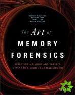 Art of Memory Forensics
