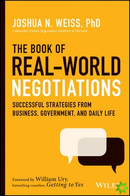 Book of Real-World Negotiations