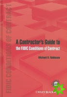 Contractor's Guide to the FIDIC Conditions of Contract