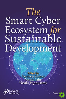 Smart Cyber Ecosystem for Sustainable Development