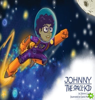 Johnny the space kid