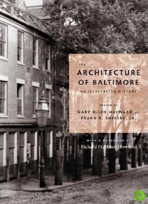 Architecture of Baltimore