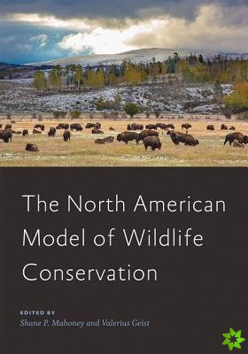 North American Model of Wildlife Conservation