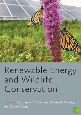 Renewable Energy and Wildlife Conservation
