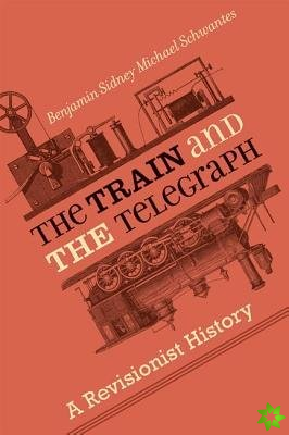 Train and the Telegraph