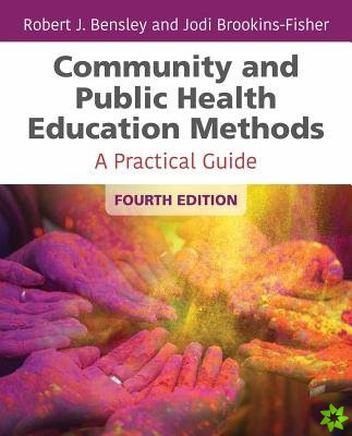 Community And Public Health Education Methods