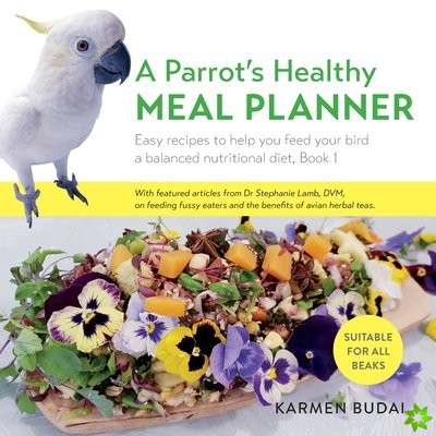 Parrot's Healthy Meal Planner