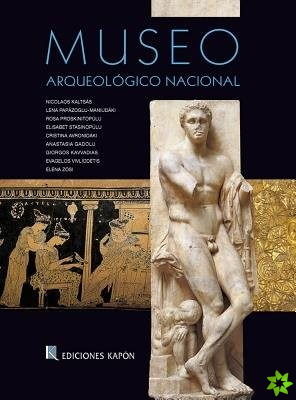 National Archaeological Museum, Athens (Spanish language Edition)
