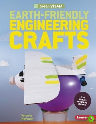 Green Steam: Earth-Friendly Engineering Crafts