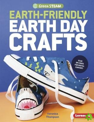 Green Stem: Earth   Day   Crafts