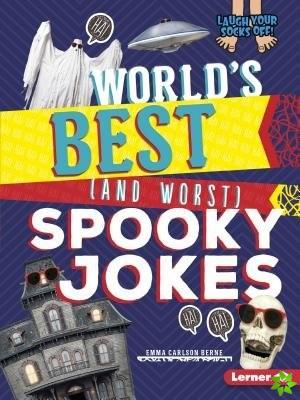 World's Best (and Worst) Spooky Jokes