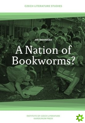 Nation of Bookworms?