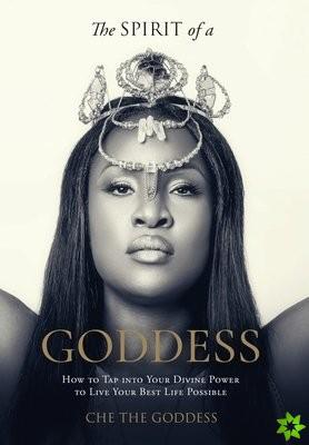 Spirit of a Goddess