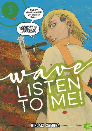 Wave, Listen To Me! 3