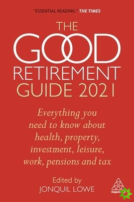 Good Retirement Guide 2021