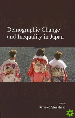 Demographic Change and Inequality in Japan