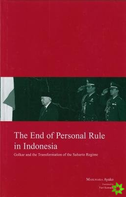 End of Personal Rule in Indonesia