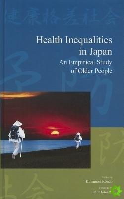 Health Inequalities in Japan