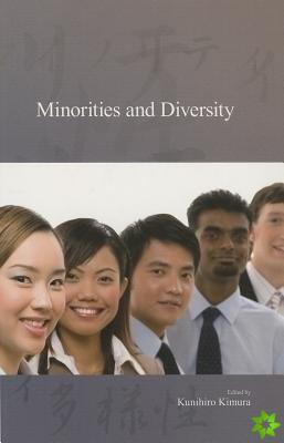 Minorities and Diversity
