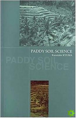 Paddy Soil Science
