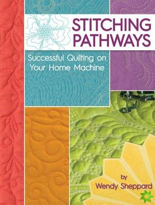 Stitching Pathways