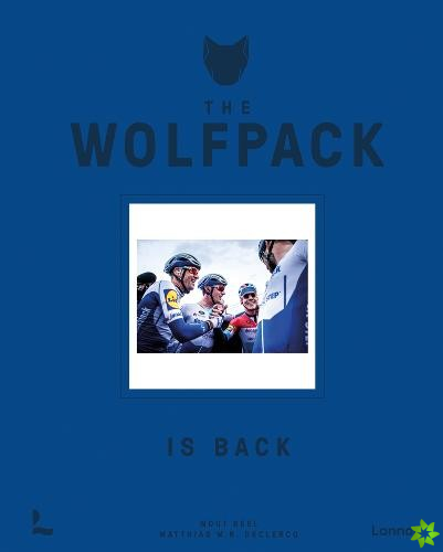 Wolfpack Is Back