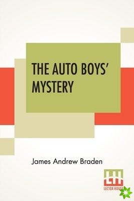 Auto Boys' Mystery