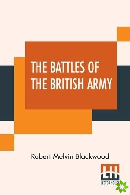 Battles Of The British Army