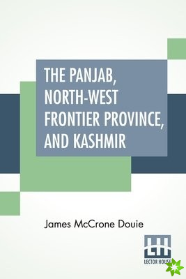Panjab, North-West Frontier Province, And Kashmir