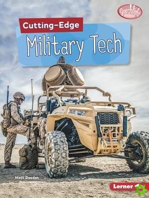 Cutting-Edge Military Tech